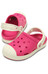 Crocs Bump It Sandaler pink